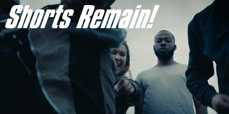 British Shorts 2019 - Filmstill aus Black Sheep von Ed Perkins